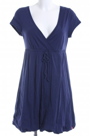 edc by Esprit Balloon Dress dark blue casual look