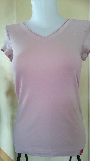 EDC by Esprit Basic T-Shirt Gr M Altrosa