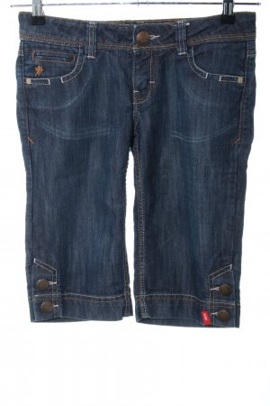 edc by Esprit Bermudas blue casual look