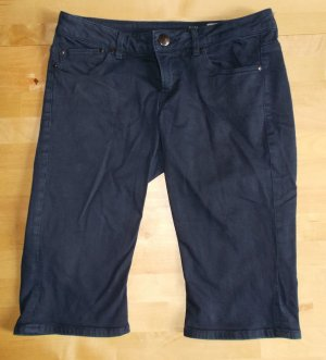 edc by Esprit Bermuda Shorts dunkelblau Gr. 36