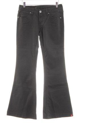 edc by Esprit Jeans svasati nero stile casual