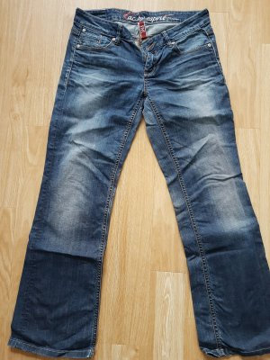 EDC by Esprit Bootcut Jeans