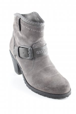 edc by Esprit Booties anthrazit Casual-Look