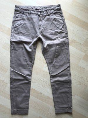 EDC by Esprit Boyfriend Jeans Hose Gr 38