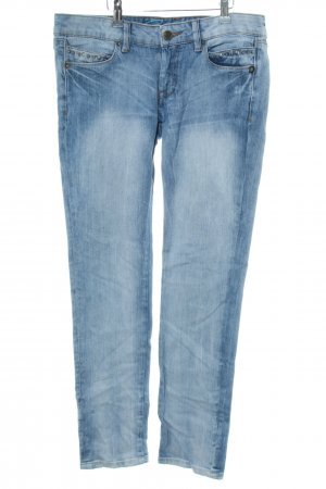 edc by Esprit Boyfriend Jeans blue casual look