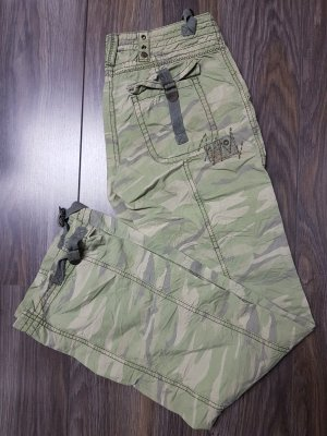 EDC by Esprit Camouflage Hose Gr. 32
