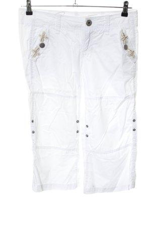 edc by Esprit Capris white casual look