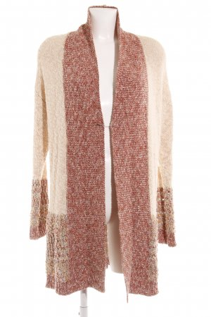 edc by Esprit Cardigan mehrfarbig Casual-Look