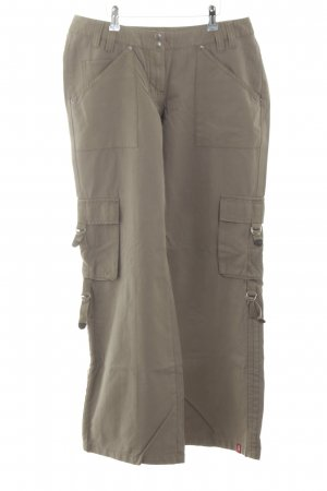 edc by Esprit Cargo Pants bronze-colored casual look