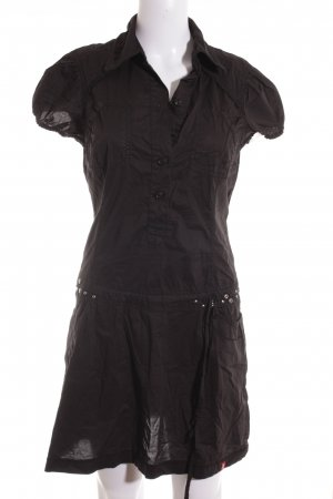 edc by Esprit Cargo Dress black casual look