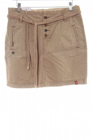 edc by Esprit Cargo Skirt nude casual look