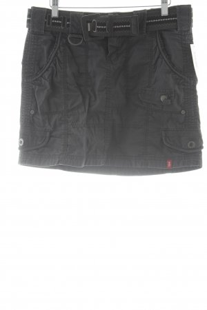 edc by Esprit Cargorock anthrazit Military-Look