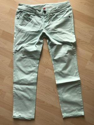 EDC by Esprit Hose Gr 40 Short Altrosa Mint
