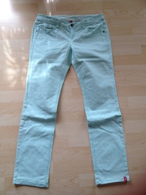 EDC by Esprit Hose Gr 40 Short Mint