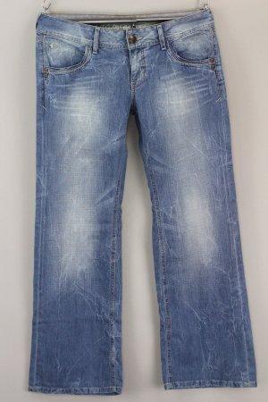 Edc by esprit Jeans blau Größe W31/L32 1709250130497