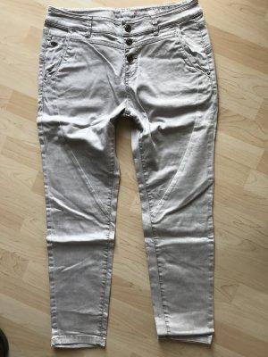 Edc by Esprit Jeans Boyfriend Hose Gr 40 short