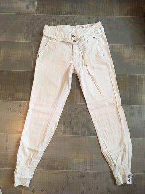edc by Esprit Jeans boyfriend blanc