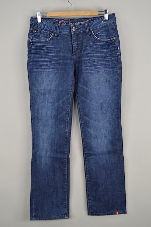 edc by Esprit Jeans Five Pocket Jeans blau Größe W29/L32
