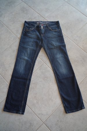 edc by Esprit Jeans FIVE straight