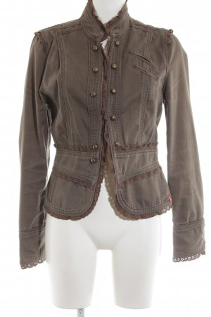 edc by Esprit Denim Jacket multicolored casual look
