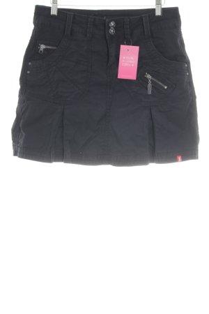 edc by Esprit Denim Skirt black casual look