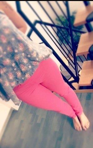 Edc by Esprit Jeggings Leggings pink Gr. 36 S