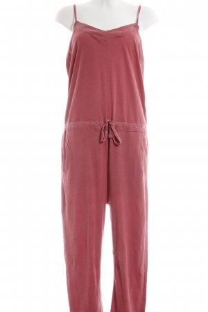 edc by Esprit Jumpsuit hellrot Casual-Look
