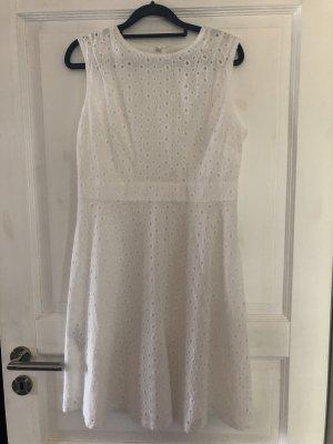 edc by Esprit Lace Dress white