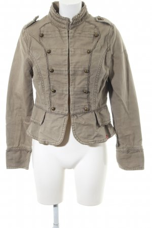 edc by Esprit Military Jacket natural white casual look