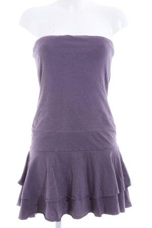 edc by Esprit Minikleid lila Casual-Look
