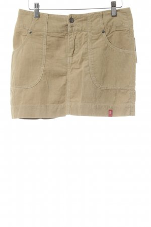 edc by Esprit Minirock camel Casual-Look