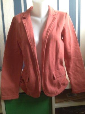 Edc by Esprit offern Cardigan Gr S koral Pink Sweatshirt