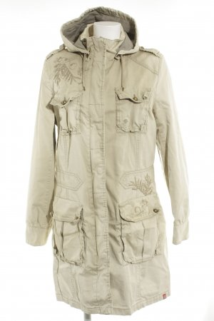 edc by Esprit Parka hellbeige Casual-Look