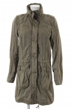 edc by Esprit Parka khaki Casual-Look