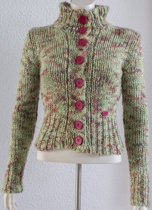EDC BY ESPRIT ~ PULLOVER STRICKJACKE ~ SIZE XS