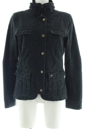 edc by Esprit Safari Jacket black casual look