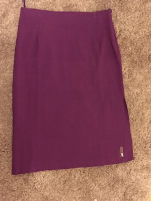 edc by Esprit Pencil Skirt blackberry-red-raspberry-red