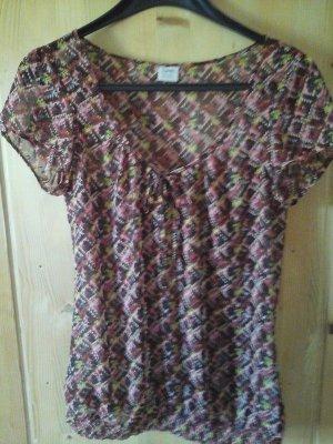 edc by Esprit Shirt Bluse Gr. 40 wie Neu