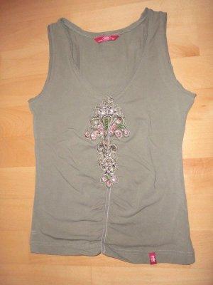 EDC by Esprit Shirt mit Strass Gr. XS