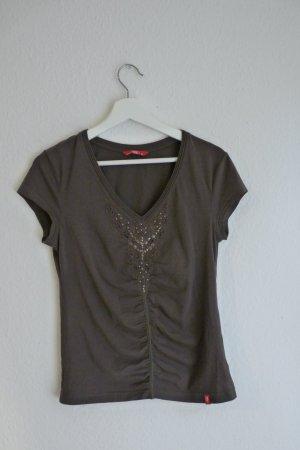 Edc Esprit Sweatshirt multicolore coton