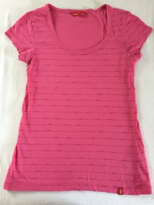 EDC by Esprit Shirt PINK GR. XS