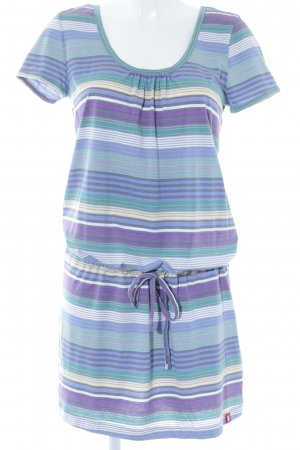 edc by Esprit Shirt Dress striped pattern casual look
