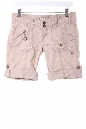 edc by Esprit Shorts beige Casual-Look