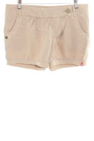 edc by Esprit Shorts camel schlichter Stil