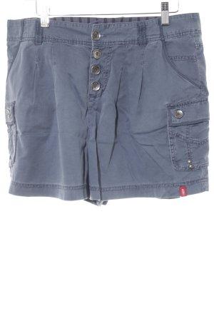 edc by Esprit Shorts graublau Casual-Look