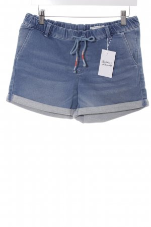 edc by Esprit Shorts hellblau Casual-Look