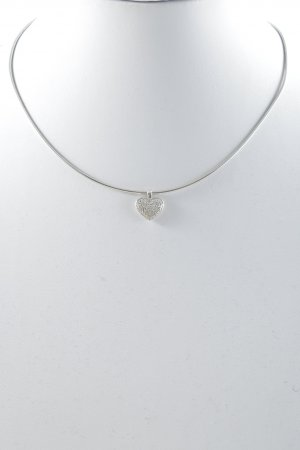 edc by Esprit Silver Chain silver-colored casual look