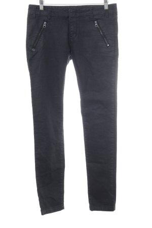 edc by Esprit Skinny Jeans schwarz Casual-Look