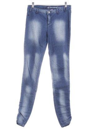 edc by Esprit Skinny Jeans blau Casual-Look