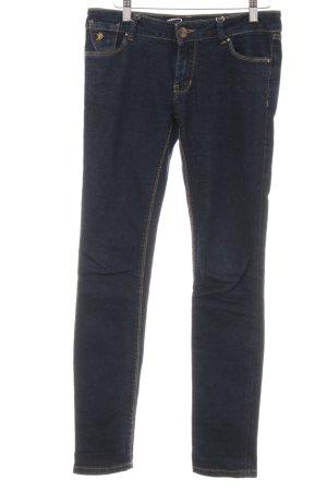 edc by Esprit Skinny Jeans dunkelblau Casual-Look